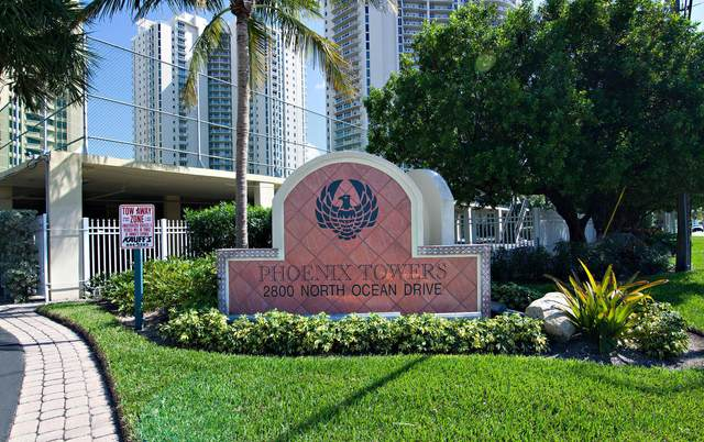 2800 N Ocean Drive A-19B, Singer Island, FL 33404 (#RX-10651463) :: The Power of 2 | Century 21 Tenace Realty