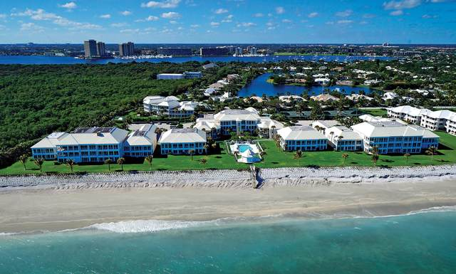 11042 Turtle Beach Road D-202, North Palm Beach, FL 33408 (#RX-10651499) :: Posh Properties