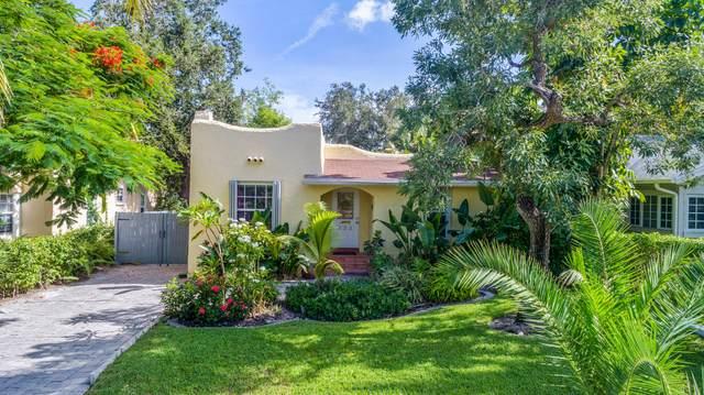 733 New Jersey Street, West Palm Beach, FL 33401 (MLS #RX-10651529) :: Berkshire Hathaway HomeServices EWM Realty