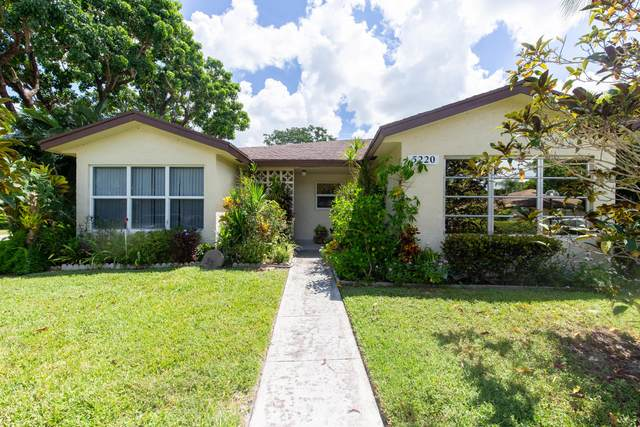 5220 Nesting Way B, Delray Beach, FL 33484 (#RX-10651631) :: Posh Properties
