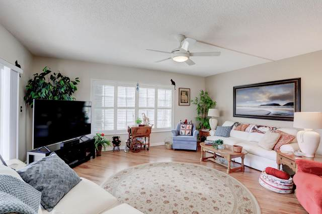 4440 N Ocean Boulevard #2, Gulf Stream, FL 33483 (#RX-10651821) :: Posh Properties