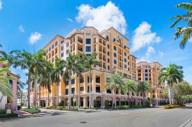200 E Palmetto Park Road Ph-1, Boca Raton, FL 33432 (MLS #RX-10651845) :: United Realty Group