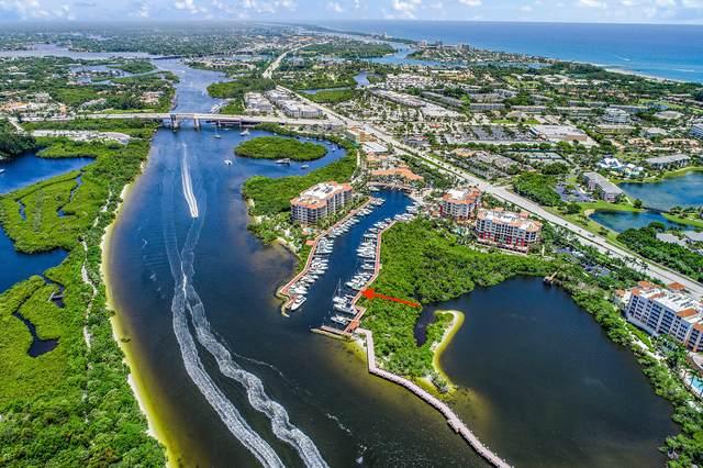 348 S Us Highway 1 #73, Jupiter, FL 33477 (MLS #RX-10651883) :: Berkshire Hathaway HomeServices EWM Realty