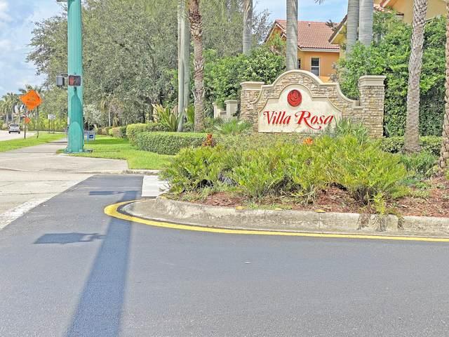 2921 Carvelle Drive, Riviera Beach, FL 33404 (MLS #RX-10651897) :: Berkshire Hathaway HomeServices EWM Realty