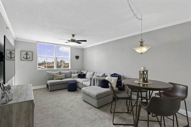 1801 N Flagler Drive #618, West Palm Beach, FL 33401 (MLS #RX-10651929) :: Berkshire Hathaway HomeServices EWM Realty