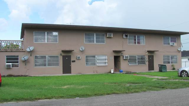 1641 NW D 1 Avenue #1, Belle Glade, FL 33430 (#RX-10651968) :: Ryan Jennings Group