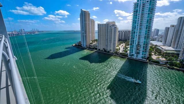 325 S Biscayne Boulevard #2617, Miami, FL 33131 (MLS #RX-10652056) :: Berkshire Hathaway HomeServices EWM Realty
