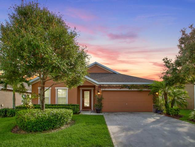 107 Carlisle Way, Sebastian, FL 32958 (MLS #RX-10652079) :: Berkshire Hathaway HomeServices EWM Realty