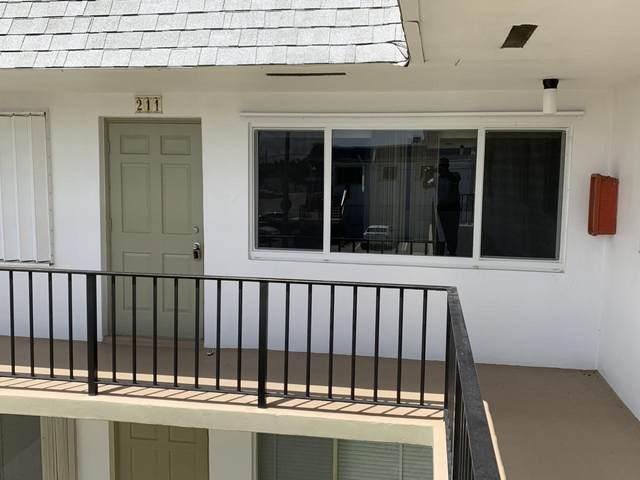 3280 Cynthia Lane #211, Lake Worth, FL 33461 (#RX-10652129) :: Posh Properties