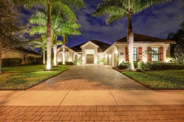 3352 Siena Circle, Wellington, FL 33414 (MLS #RX-10652195) :: Miami Villa Group