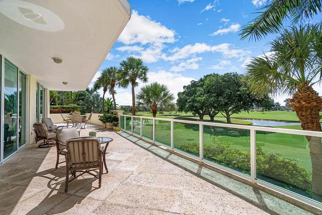 550 SE Mizner Boulevard B105, Boca Raton, FL 33432 (#RX-10652208) :: Posh Properties