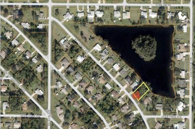 5810 Killarney Avenue, Fort Pierce, FL 34951 (#RX-10652257) :: The Rizzuto Woodman Team