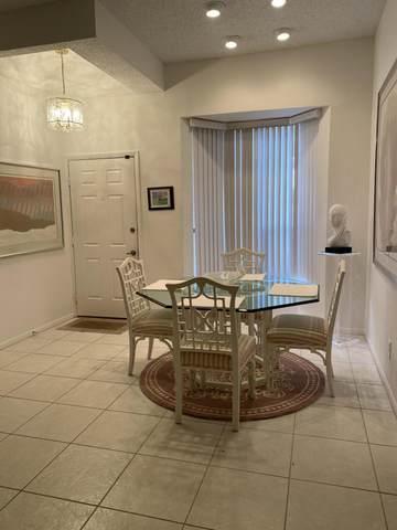 7472 La Paz Boulevard #308, Boca Raton, FL 33433 (#RX-10652289) :: Posh Properties
