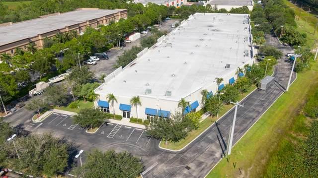 15074 Park Of Commerce Boulevard #2, Jupiter, FL 33478 (MLS #RX-10652324) :: Berkshire Hathaway HomeServices EWM Realty