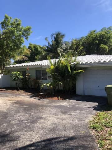 832 NE 16th Place, Fort Lauderdale, FL 33305 (MLS #RX-10652375) :: Laurie Finkelstein Reader Team