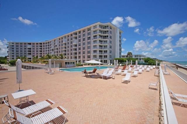2295 S Ocean Boulevard #811, Palm Beach, FL 33480 (#RX-10652435) :: The Rizzuto Woodman Team