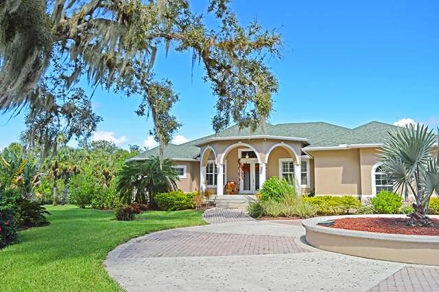 11298 Muller Road, Fort Pierce, FL 34945 (MLS #RX-10652560) :: Berkshire Hathaway HomeServices EWM Realty