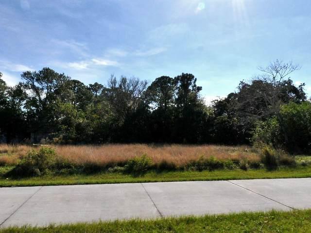 Tbd Christensen Road, Fort Pierce, FL 34981 (MLS #RX-10652636) :: Berkshire Hathaway HomeServices EWM Realty