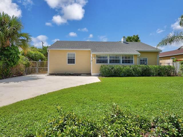 510 Puritan Road, West Palm Beach, FL 33405 (#RX-10652699) :: The Rizzuto Woodman Team