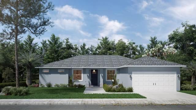 2461 SE Sherlock Lane, Port Saint Lucie, FL 34952 (#RX-10652712) :: Ryan Jennings Group