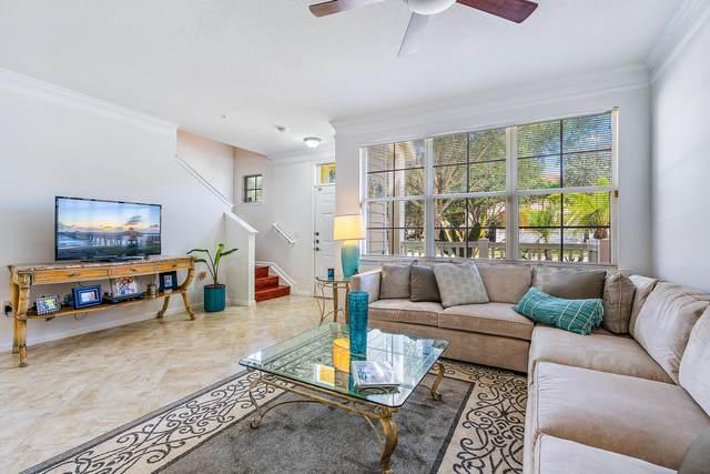 826 Dakota Drive #105, Jupiter, FL 33458 (#RX-10652836) :: Posh Properties