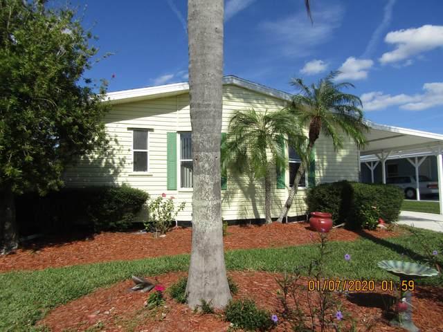 3804 Westchester Court, Port Saint Lucie, FL 34952 (MLS #RX-10652975) :: Berkshire Hathaway HomeServices EWM Realty