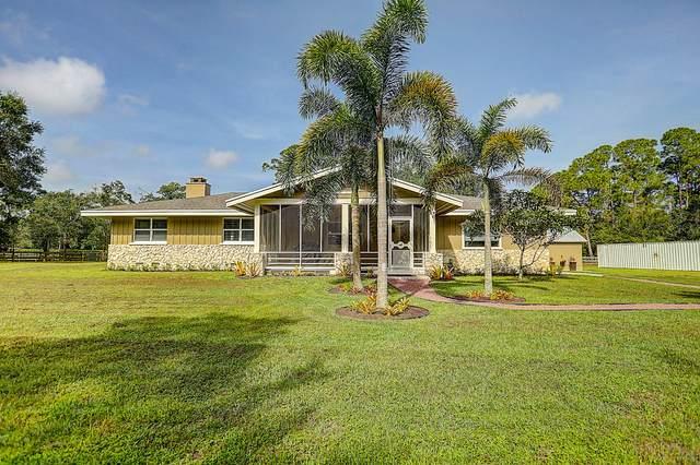 7770 SW Parkway Drive, Stuart, FL 34997 (#RX-10652991) :: Ryan Jennings Group
