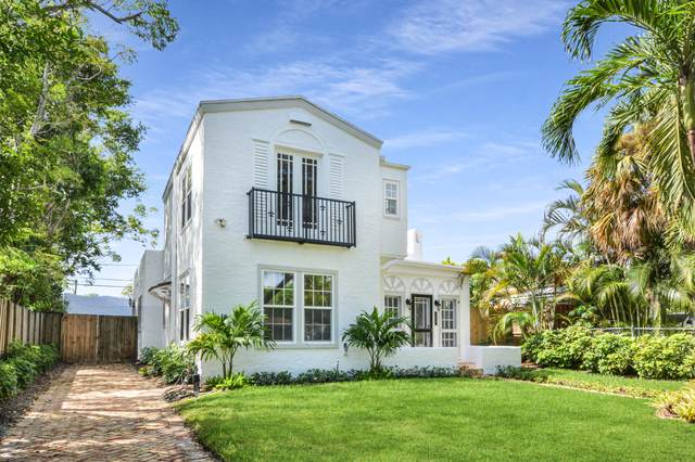 728 Lytle Street, West Palm Beach, FL 33405 (#RX-10653145) :: The Rizzuto Woodman Team