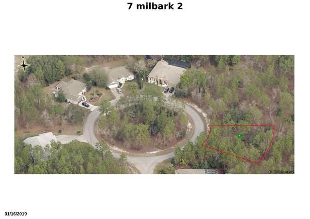 7 Milbark Court N, Homosassa, FL 34446 (#RX-10653155) :: Baron Real Estate