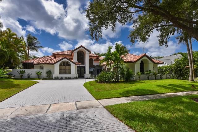 3262 Harrington Drive, Boca Raton, FL 33496 (#RX-10653159) :: Ryan Jennings Group