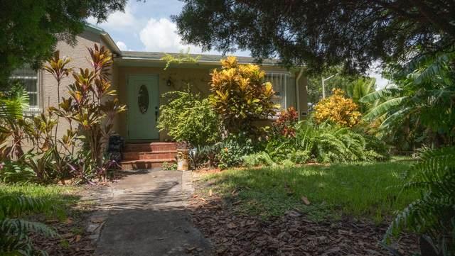 4013 Westview Avenue, West Palm Beach, FL 33407 (#RX-10653201) :: The Rizzuto Woodman Team