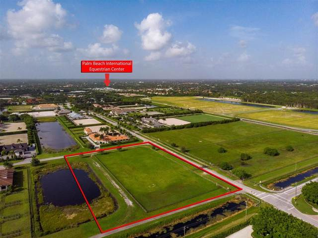3771 Grand Prix Farms Drive, Wellington, FL 33414 (#RX-10653202) :: Michael Kaufman Real Estate