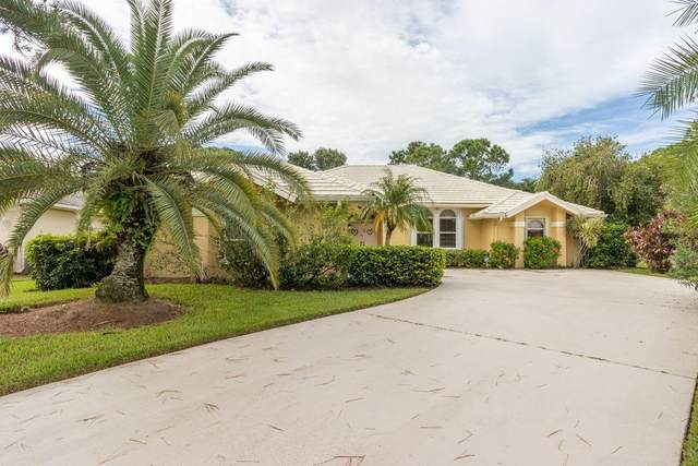 1523 SW Mockingbird Circle, Saint Lucie West, FL 34986 (MLS #RX-10653215) :: Berkshire Hathaway HomeServices EWM Realty