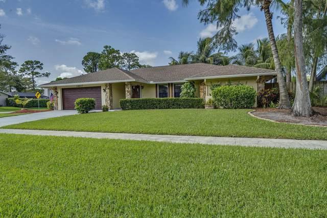 14217 Aster Avenue, Wellington, FL 33414 (MLS #RX-10653232) :: Berkshire Hathaway HomeServices EWM Realty