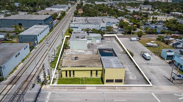 429 Belvedere Road, West Palm Beach, FL 33405 (MLS #RX-10653286) :: Berkshire Hathaway HomeServices EWM Realty