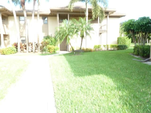 19995 Boca W Drive #3116, Boca Raton, FL 33434 (#RX-10653332) :: Signature International Real Estate