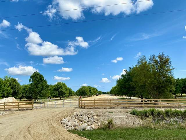 0 Shinn Road, Fort Pierce, FL 34945 (MLS #RX-10653360) :: Berkshire Hathaway HomeServices EWM Realty