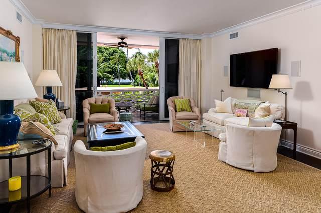 315 S Lake Drive 2F, Palm Beach, FL 33480 (MLS #RX-10653371) :: Berkshire Hathaway HomeServices EWM Realty