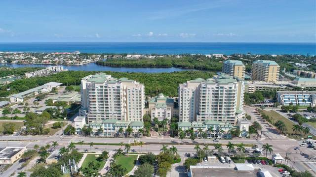 350 N Federal Highway #103, Boynton Beach, FL 33435 (MLS #RX-10653379) :: Castelli Real Estate Services