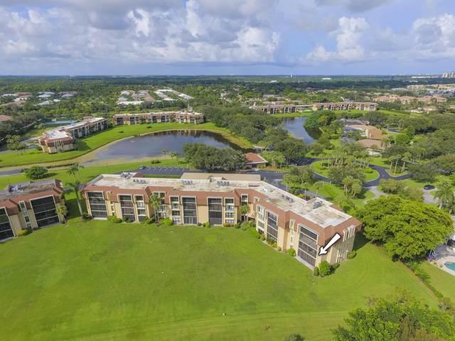 5350 Woodland Lakes Drive #212, Palm Beach Gardens, FL 33418 (#RX-10653392) :: Ryan Jennings Group