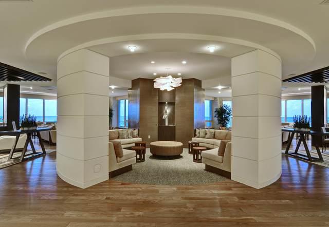 550 S Ocean Boulevard #2001, Boca Raton, FL 33432 (MLS #RX-10653430) :: Berkshire Hathaway HomeServices EWM Realty