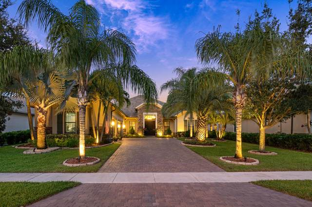 3529 Siena Circle, Wellington, FL 33414 (MLS #RX-10653431) :: THE BANNON GROUP at RE/MAX CONSULTANTS REALTY I
