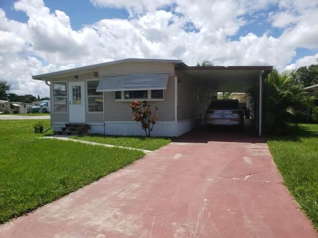 192 SE Riverbend Street, Stuart, FL 34997 (MLS #RX-10653462) :: Berkshire Hathaway HomeServices EWM Realty