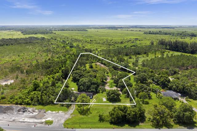 1980 SW Kanner Highway, Stuart, FL 34997 (#RX-10653555) :: The Rizzuto Woodman Team