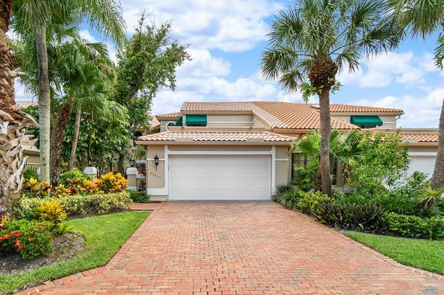 22637 Caravelle Circle, Boca Raton, FL 33433 (MLS #RX-10653631) :: THE BANNON GROUP at RE/MAX CONSULTANTS REALTY I
