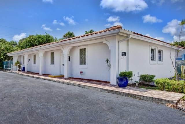 1547 Prosperity Farms Road, Lake Park, FL 33403 (MLS #RX-10653729) :: Berkshire Hathaway HomeServices EWM Realty