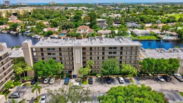 18 Royal Palm Way #5060, Boca Raton, FL 33432 (#RX-10653738) :: Posh Properties