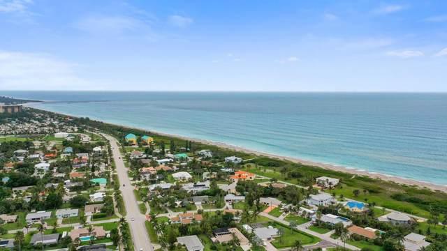 0 Surfside Drive, Fort Pierce, FL 34949 (#RX-10653744) :: The Rizzuto Woodman Team