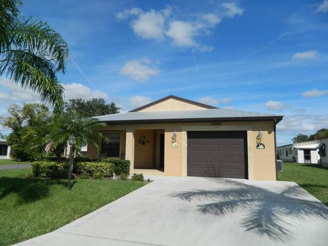 12 S El Greco Lane, Port Saint Lucie, FL 34952 (MLS #RX-10653817) :: Berkshire Hathaway HomeServices EWM Realty