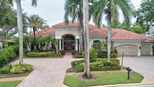 7218 Ayrshire Lane, Boca Raton, FL 33496 (MLS #RX-10653829) :: Castelli Real Estate Services